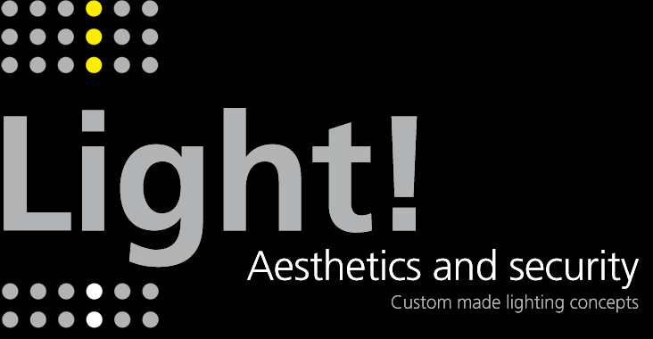 Light! Aesthetics and security - Custom made lighting concepts
