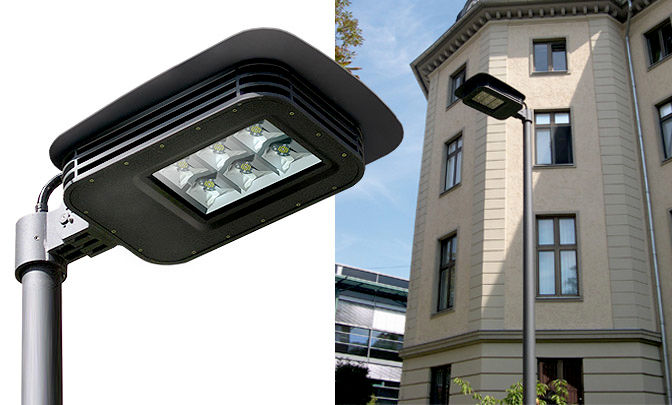 A 0.10 - Model Group LED Street Lights - Series Colight CL 1
