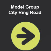 A 3.00 Model Group City Ring Road