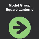 A 7.00 Model Group Square Lanterns
