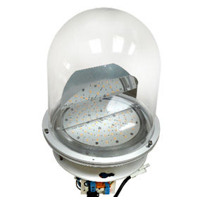 Model Overview - Round module LED-R84