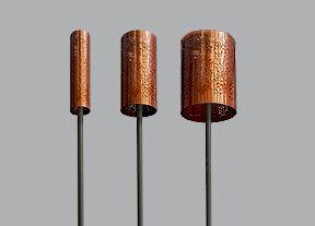 Series Decorative Lights Cylinder 2k Moxa Lighting Gmbh