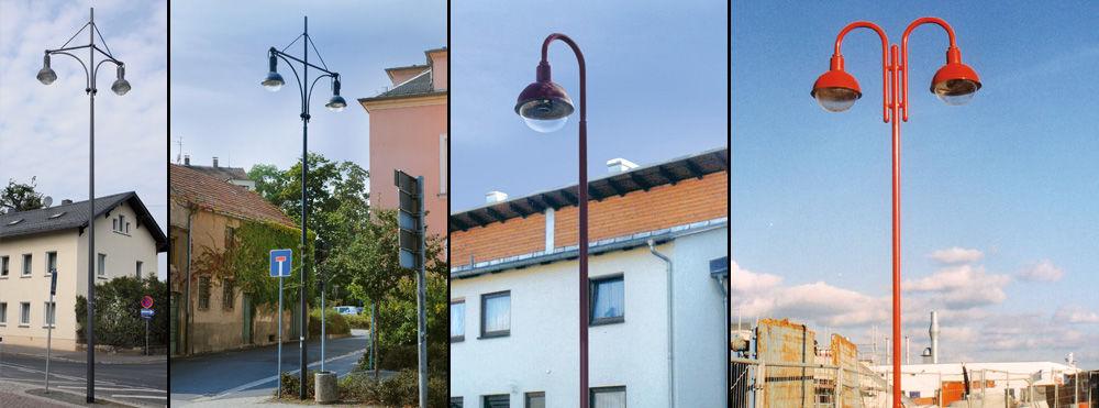 Model Group City Ring Road 2k Moxa Lighting Gmbh