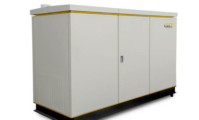 Special Construction Emergency Generators